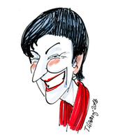 Nana Karikatur