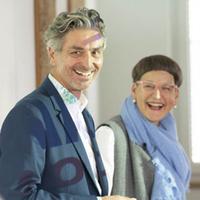 Nana und Walter Wieland